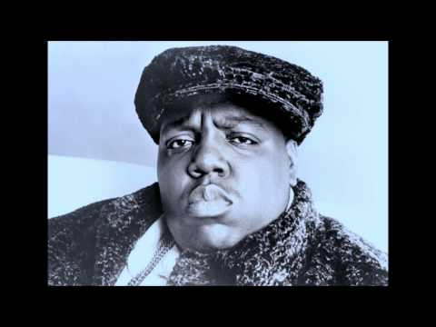The Notorious Big - - Big Booty Hoes --  Original. video