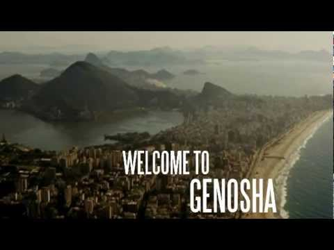 (X) Project - Genosha Tourist Commercial