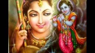 Sanware rang rachi -Meera Bhajan By Lata