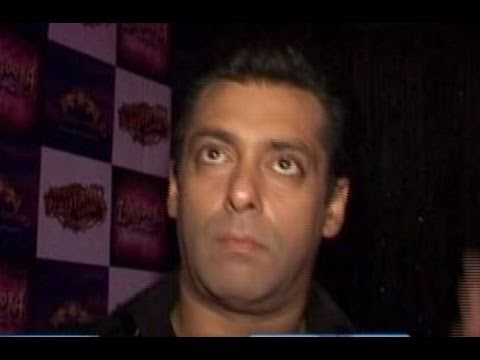 Salman Khan & Anees Bazmi have a verbal fight on the sets of Ready