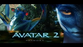 Avatar 2 Official Movie Trailers