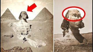 4 Mysterious Photos That Cannot Be Explained
