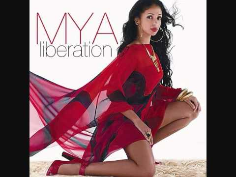 Mya - How You Gonna Tell Me?