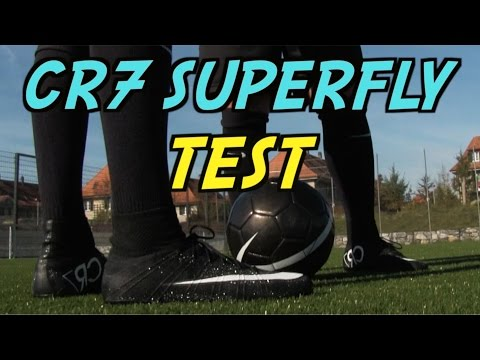 Cristiano Ronaldo Nike Mercurial Superfly 4   TEST & Full Review   by 10BRA