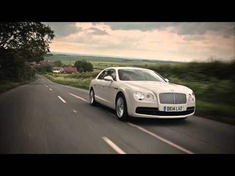 2015 bentley flying spur review ratings specs prices and photos. Black Bedroom Furniture Sets. Home Design Ideas