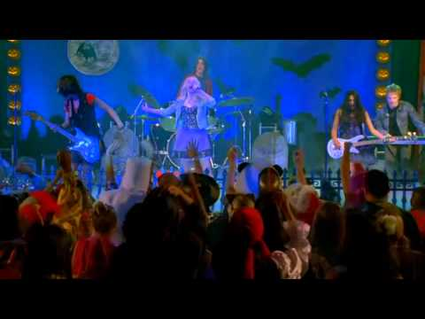 Lemonade Mouth - Determinate HD