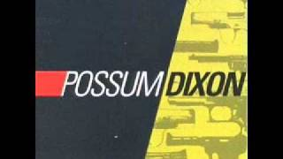 Watch Possum Dixon She Drives video