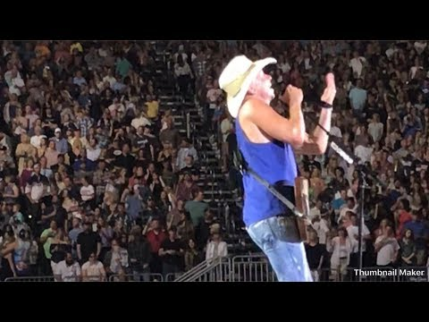 Get Along - Kenny Chesney (2018 live performance) MP3