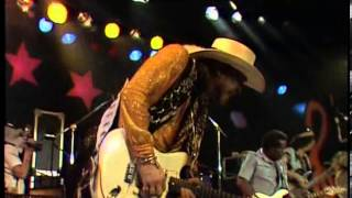 SRV - Johnny Copeland - Look at Little Sister