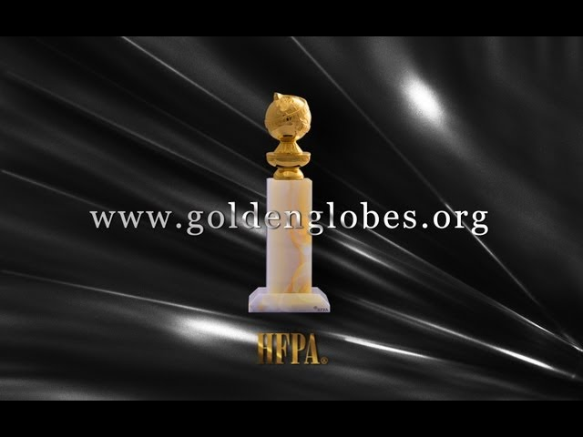 Happy 70th anniversary, Golden Globes!