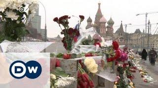 صدمة بين الروس بعد مقتل المعارض نيمتسوف | الجورنال