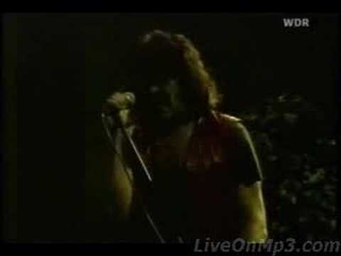 Deep Purple - Highway Star (Live) Video