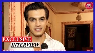 Yeh Rishta Kya Kehlata Hai Actor Mohsin Khan AKA Kartik Shares His Ramadan Memories | Exclusive