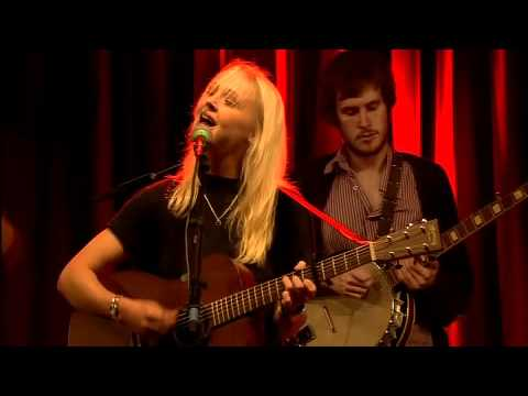 Alas, I cannot swim - Laura Marling Into The Great Wide Open festival