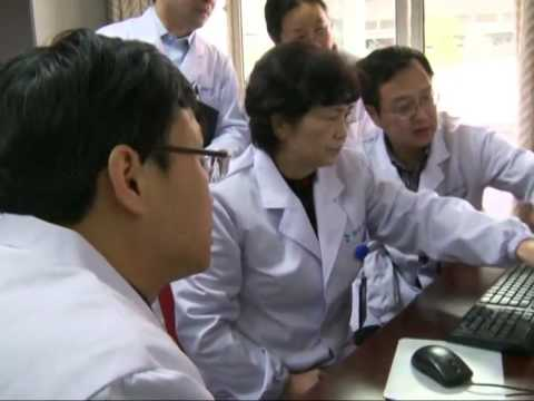 Blood protein found to be related to H7N9 fatality