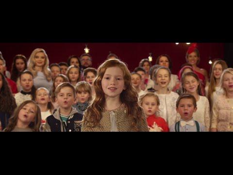 Гімн України у виконанні учасників шоу Голос. Діти та Маленькі гіганти