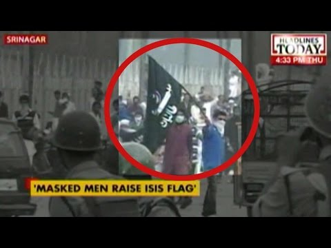 Army, NSG red flag ISIS and Al-Qaeda threat in India