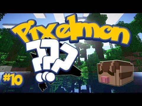 Minecraft Pixelmon 3.0 preperation Is Key Episode #10 W jayg3r video