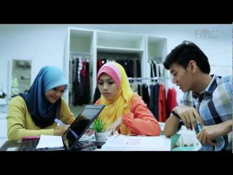 Official Music Video | Tasha Manshahar & Syed Shamim - Be Mine #clorastudio video