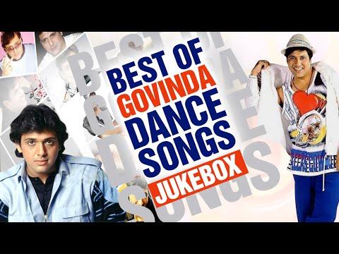 Best Of Govinda Dance Songs - Bollywood Hits - Audio Jukebox    TSeries   