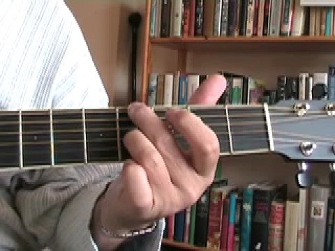 How To Play A Simple Blues Riff In E