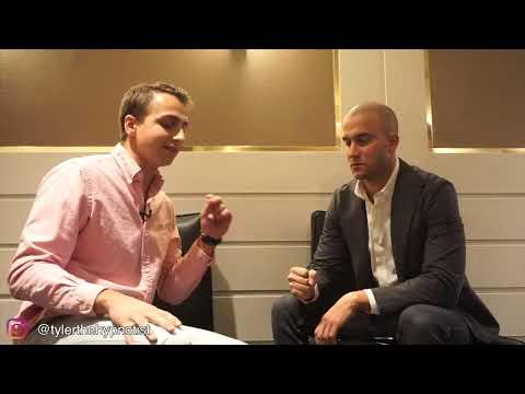 Jason Stone / Millionaire Mentor Hypnotized - Ecomvention 2