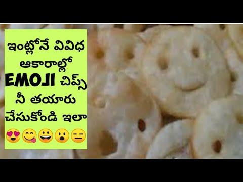 Crunchy potato mojo's#anjani's channel#telugu