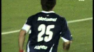 Independiente Campeón - Copa Nissan Sudamericana 2010 | Final