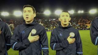 Казахстан до 21 : Норвегия до 21