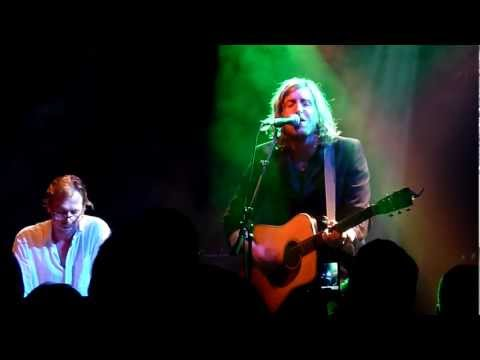 Andy Burrows - Company (Live @ La Flche d&#039;Or, Paris)