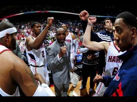 Atlanta Hawks Top 10 Plays of the 2012 Season