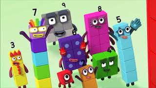 Numberblocks Learn To Count Counting Games For Kids