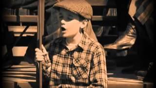 Brendan MacFarlane song  Money Wont 2008--Some of them live for silver, some of them live for gold
