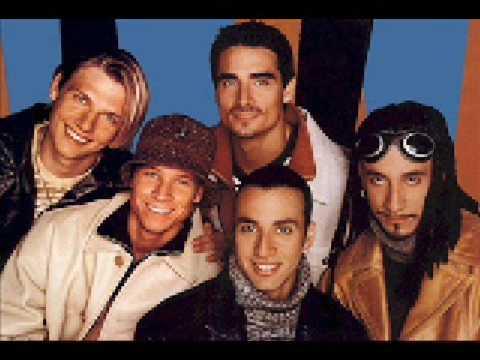 """10,000 Promises"" - Backstreet Boys"
