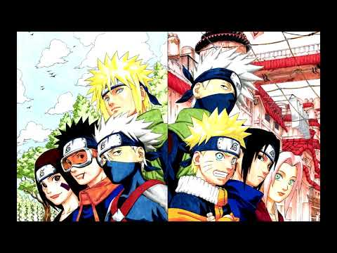 Naruto Opening 7 [ Namikaze Satelite ~ Snowkel ] Full Version 320kbps Ost. 154-178