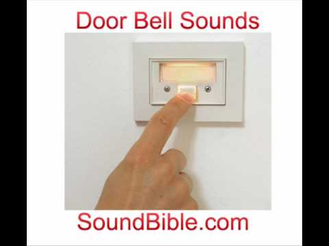 Door Bell Sounds