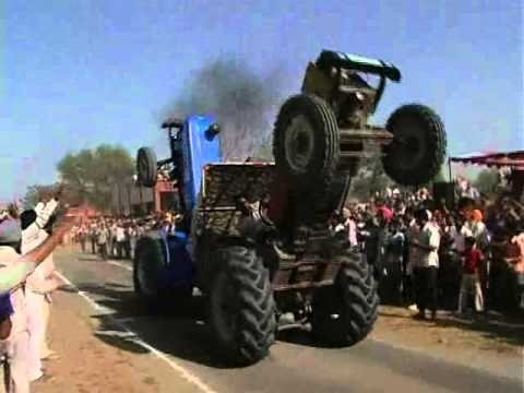 destroy in seconds 5911 vs standard tractor pind kurrar(barnala)