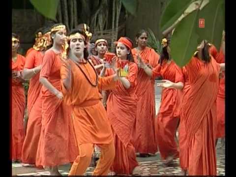 Naache Kanwariya Shiv Ke Dwar [full Songs] I Bhojpuri Kanwar Bhajan video