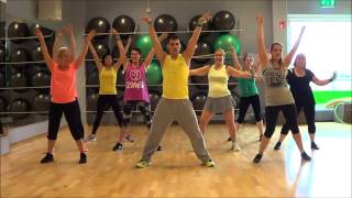 Danzare - Zumba style with Don Antonio