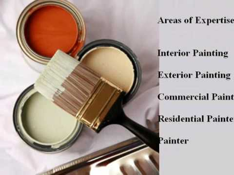 Primary Colors Painting Painter in Rochester MI