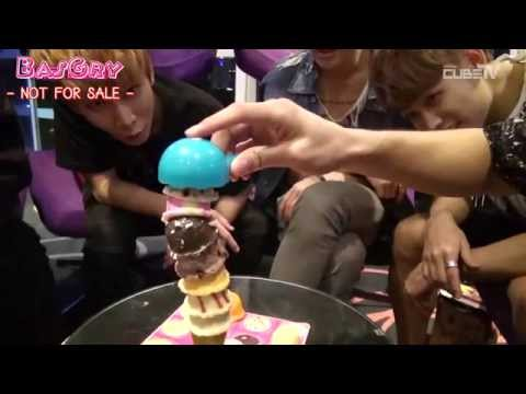 [ThaiSub] BTOB - เดอะบีท (EP03)
