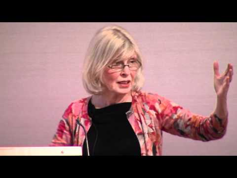 Professor Lorraine Tyler - The Resilient Brain: Cognition and Ageing