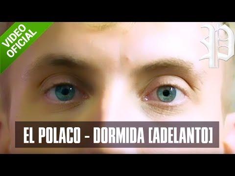 el polaco dormida videoclip oficial septiembre 2014 avance 2