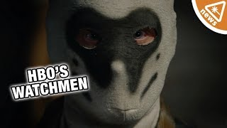 Don't Be Fooled by the Watchmen TV Trailer! (Nerdist News w/ Jessica Chobot)