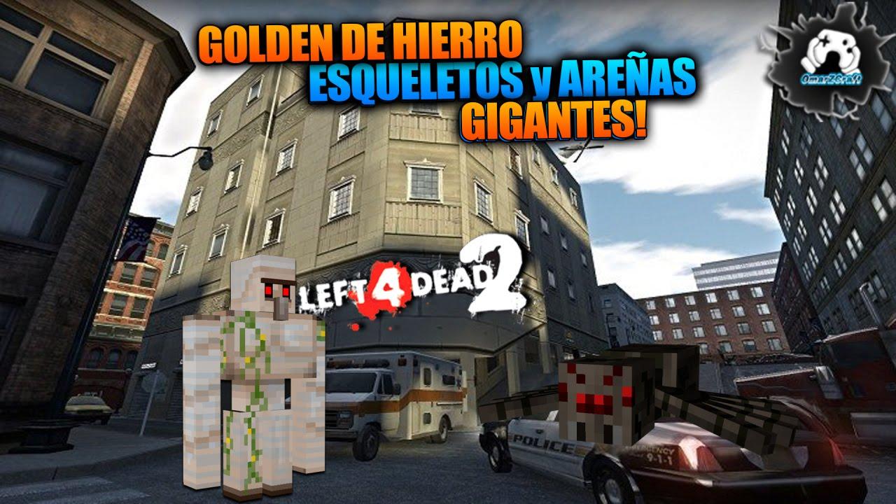 [Ciudad de la Muerte | LEFT 4 DEAD 2 MOD GAMEPLAY] Video