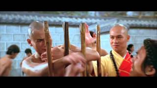 Return to the 36th Chamber 少林搭棚大師 (1980) by Shaw Brothers - Heat 10 Underdog's Fight