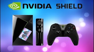 Nvidia Shield Tv Mini 2018 Unboxing Vs 2015 Model