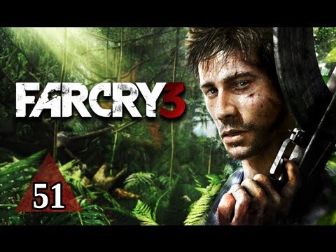 Far Cry 3 Walkthrough - Part 51 Triple Decker Let's Play Gameplay Commentary
