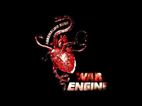 War Engine - Time To Kill