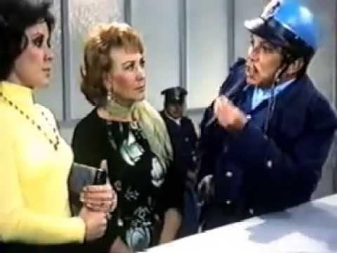 mario moreno cantinflas - el patrullero 777 pelicula completa